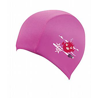 BECO Sealife Junior poliéster gorro - rosa