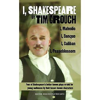 I - Shakespeare - cuatro de Shakespeare más conocido juega re-dijo para