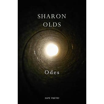 Odes by Sharon Olds - 9781911214069 Book