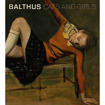 Balthus - Cats and Girls by Sabine Rewald - 9780300197013 Book