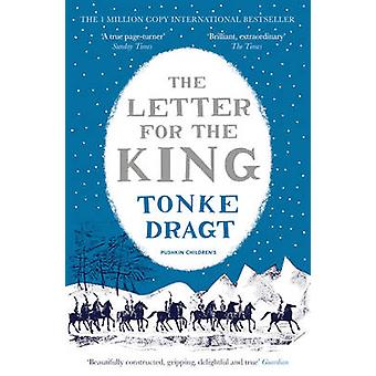 The Letter for the King (Winter edition) by Tonke Dragt - Laura Watki