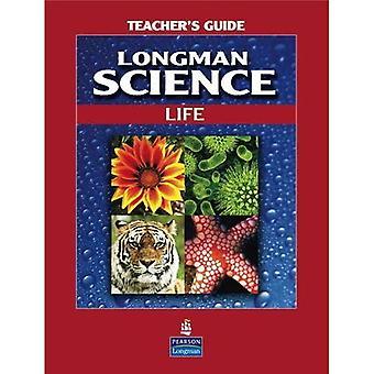 Longman Science: Vie, Guide de l'enseignant