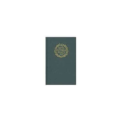 Transactions of the Royal Historical Society  Volume 14  Sixth Series  v. 14 (Royal Historical Society Transactions)