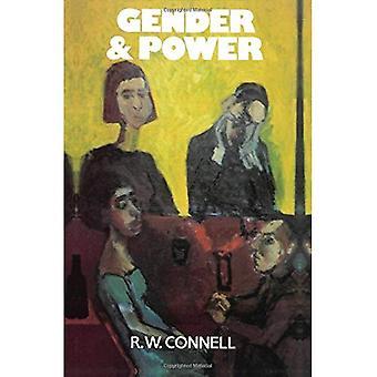 Genus och makt: samhälle, Person och Sexualpolitik