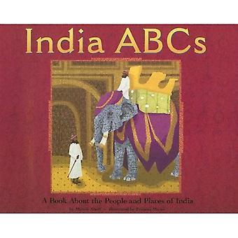 India ABC (Country ABCs)