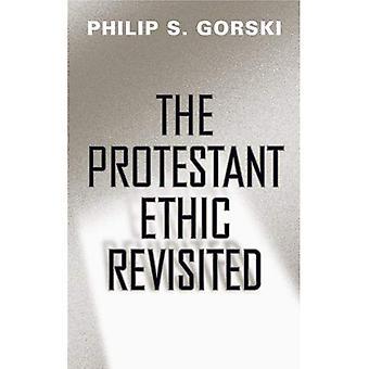 La ética protestante revisitada