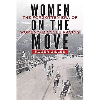 Kvinnor i farten