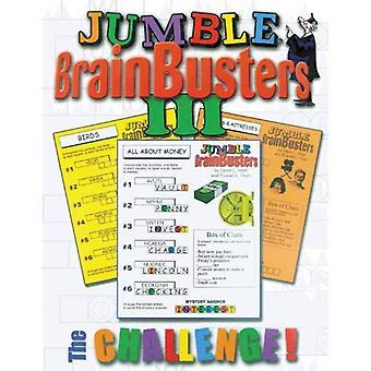 Jumble Brainbusters III: The Challenge
