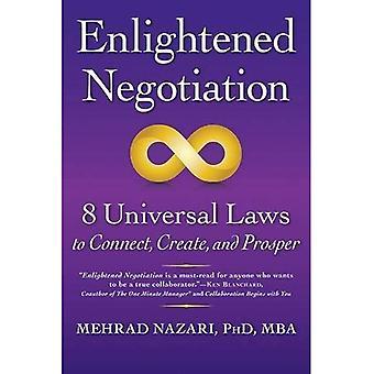 Enlightened Negotiation