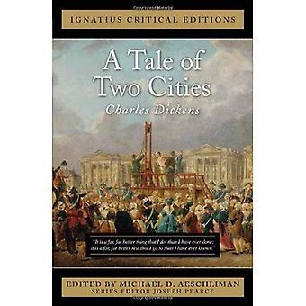 A Tale of Two Cities: een verhaal over de Franse revolutie