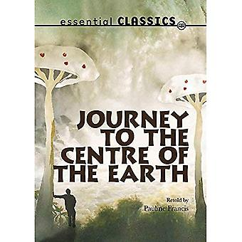 Journey to the Centre of the Earth (Express Classics)