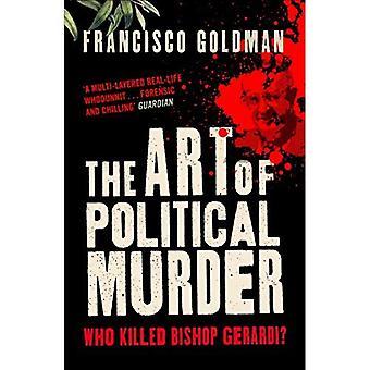 De kunst van politieke moord: Who Killed monseigneur Gerardi?