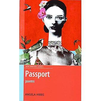 Passport (New Writers)