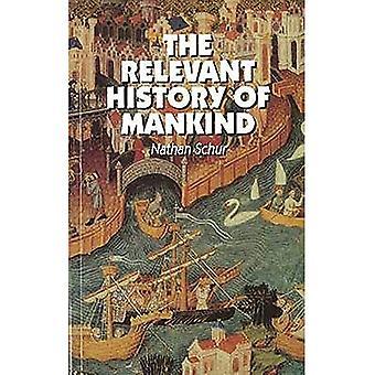 I pertinenti alla storia dell'umanità