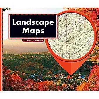 Landscape Maps (All about Maps)