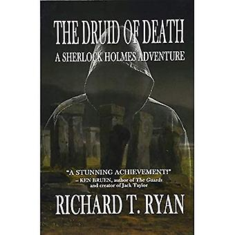 The Druid of Death - A Sherlock Holmes Adventure
