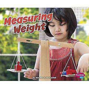 Measuring Weight (Measuring Masters)
