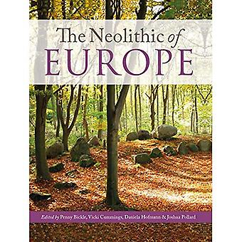 The Neolithic of Europe: Papers in Honour of Alasdair Whittle