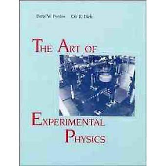 The Art of Experimental Physics by Preston & Dietz