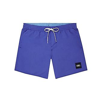 O'Neill Vert Solid Colour Swim Shorts, Dazzling Blue