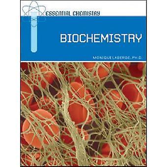 Biochemie von Monique Laberge - 9780791096932 Buch