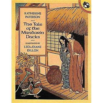 The Tale of the Mandarin Ducks by Katherine Paterson - Leo Dillon - D