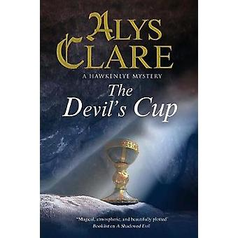 The Devil's Cup by Alys Clare - 9780727893468 Book