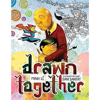 Drawn Together by Drawn Together - 9781484767603 Book
