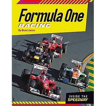 Formula One Racing by Brant James - 9781624034039 Book
