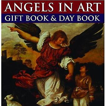 Angels in Art - Gift Book and Day Book by Steve Dobell - 9781840900767