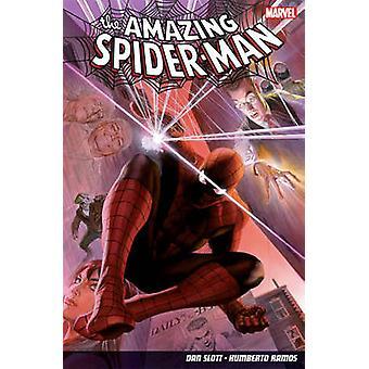 Amazing Spider-Man Volume 1 - The Parker Luck by Dan Slott - Humberto