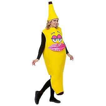 Fröken Banana (1Storlek)