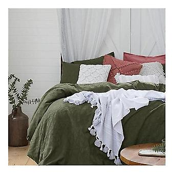 Bambury Elvira Quilt Cover Set