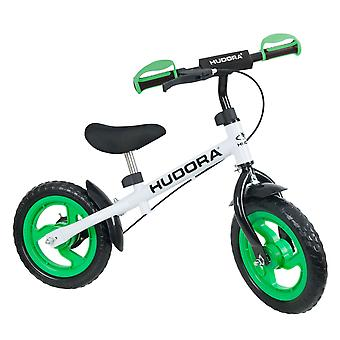 Hudora Walking Bike-vert