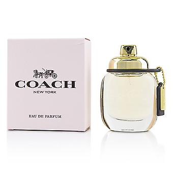 Coach Eau De Toilette Spray - 30ml / 1oz
