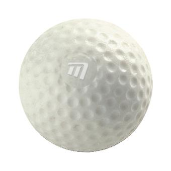 Masters Golf 30% Distance Golf Balls pack 6 Practice Safely At Home