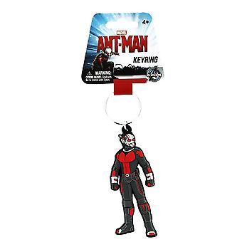 Nøgle kæde-Marvel-soft touch Antman 68479