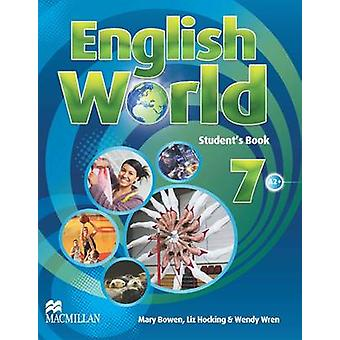 English World 7 Students Book de Luke Prodromou & Liz Hocking & Mary Bowen & Wendy Wren