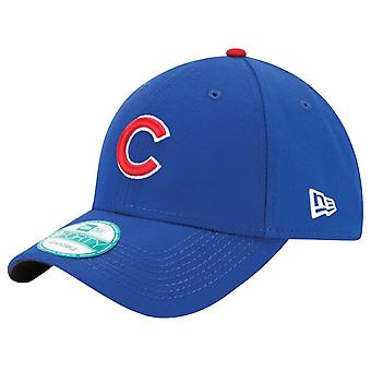 New era Cap - MLB LEAGUE Chicago Cubs royal 9Forty