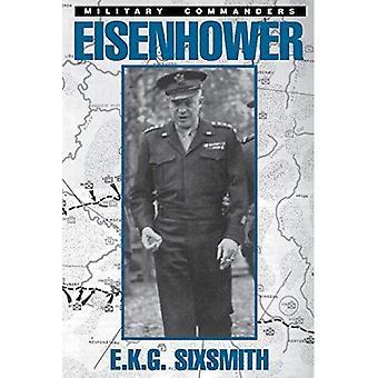 Eisenhower as Military Commander