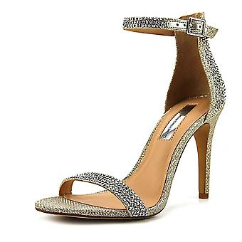 INC Women's Roriee Ankle Strap Dress Sandals