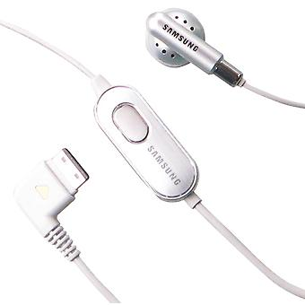 OEM Samsung Mono Headset for Samsung i617, T919, T929, M310, R430, M520, i907 - Silver