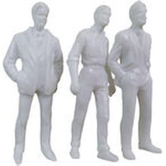 Male Figures 3