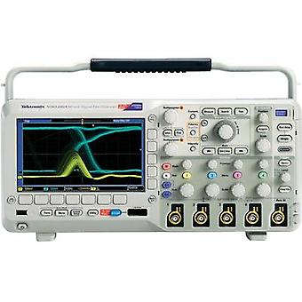 Digital Tektronix MSO2012B 100 MHz 18-channel 1 null 1 null 8 Bit Calibrated to ISO standards Digital storage (DSO), Mix