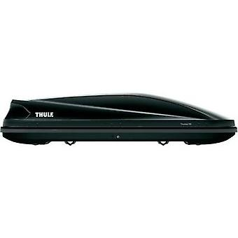 Car roof box Thule Dachbox Touring 780 black glossy 420 l Black (glossy)