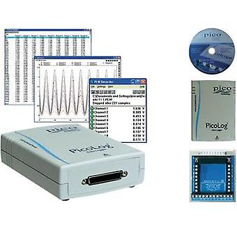 pico PicoLog® 1216 0 - 2.5 Vdc USB Multi-channel voltage data logger