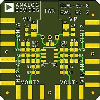 PCB (unequipped) Analog Devices AD828AR-EBZ