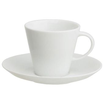Thun Coffee Tea With 160 Ml Plate Set of 6