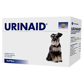 VetPlus Urinaid 60 Tablets (Dogs , Supplements)