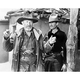 My Darling Clementine Walter Brennan Henry Fonda 1946 Photo imprimable